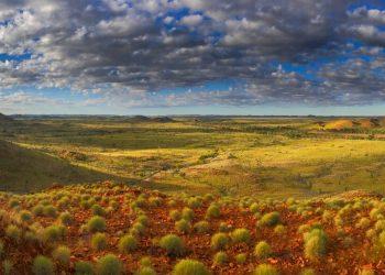 East Pilbara Project