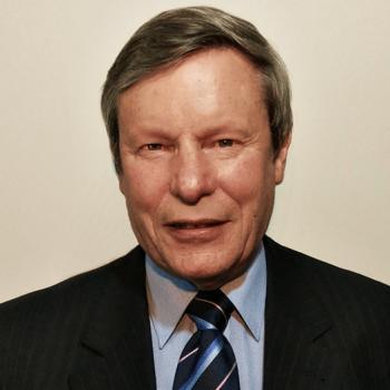 David McBain