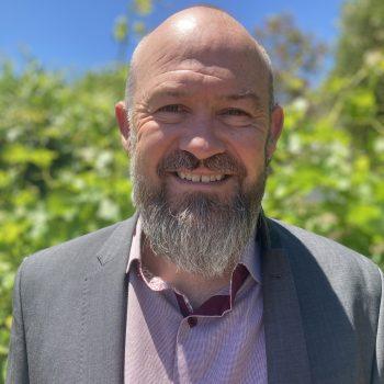 Dr Gavin England