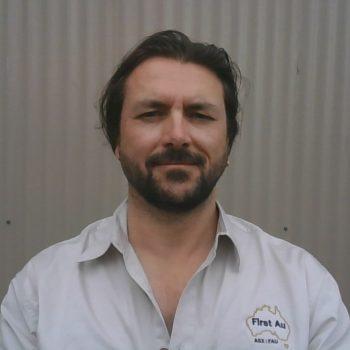 Ian E Neilson
